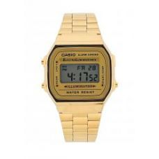 Часы Casio Collection A-168WG-9