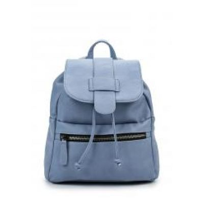 Рюкзак HELSA LIGHT BLUE BACKPACK